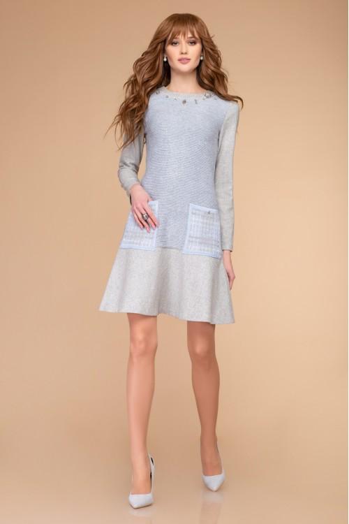 Платье C2690