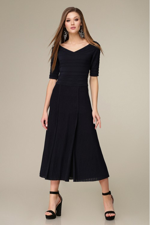 Платье C2675