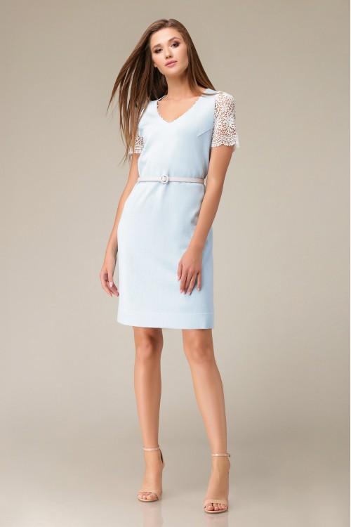 Платье C2657