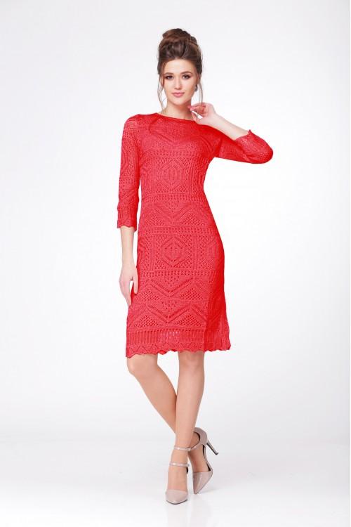 Платье женское C2612