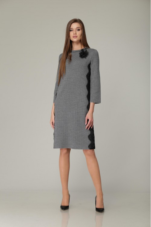 Платье женское C2647