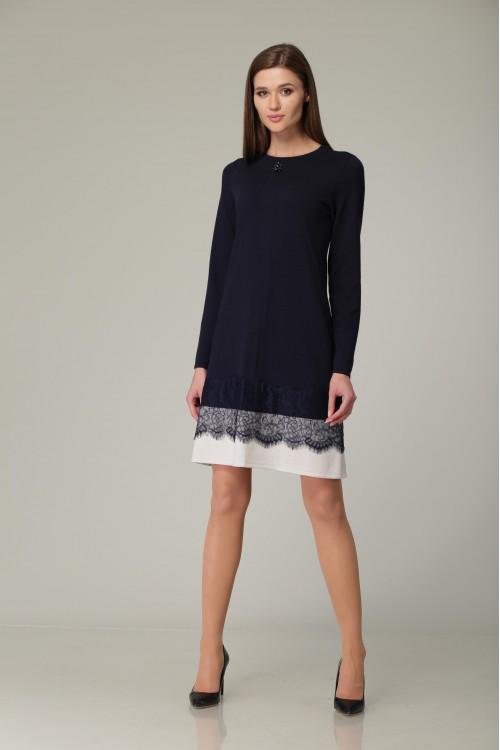 Платье женское C2649