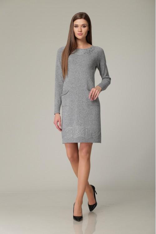 Платье женское C2655