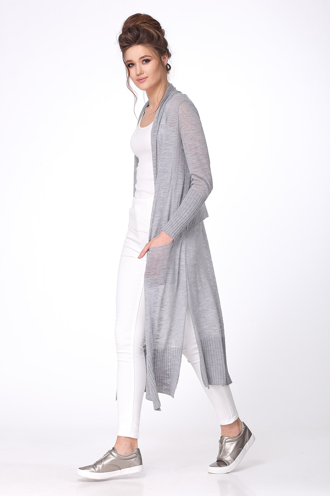 Женская одежда оптом от производителя Angela Ricci