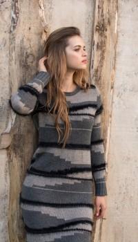 Платье женское 2616