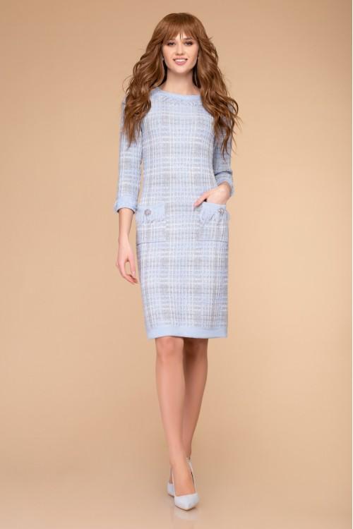 Платье C2689