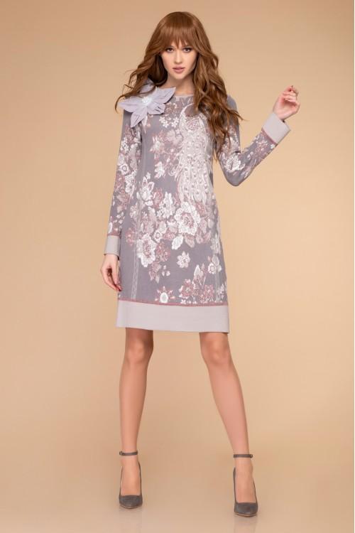 Платье C2693