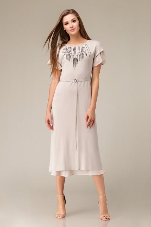 Платье C2658