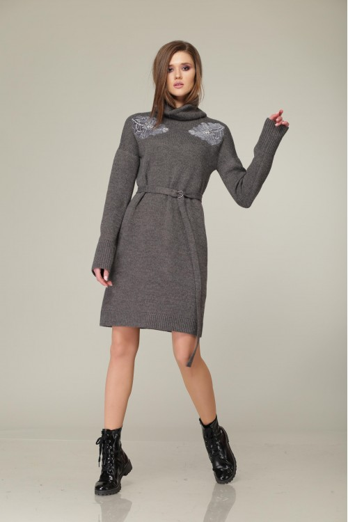 Платье женское C2643
