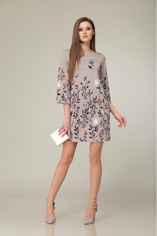 Платье женское C2644