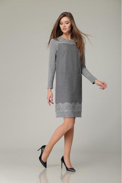 Платье женское C2654