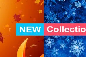 Новая ОСЕННЕ-ЗИМНЯЯ коллекция