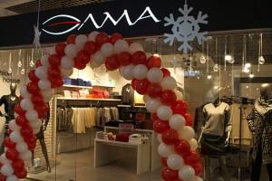 Открытие нового фирменного магазина в Бресте